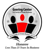 Honoree LOGO